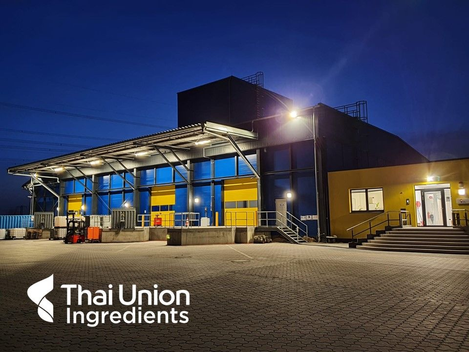 Thai Union Launches UniQ™DHA product range
